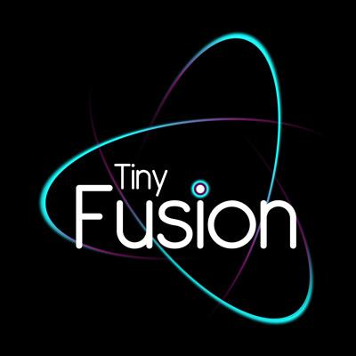 TinyFusion Logo