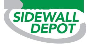 Tire Sidewall Depot Logo