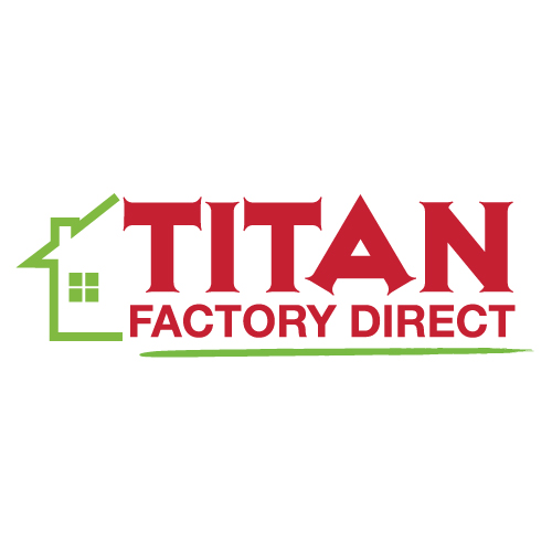 Titan Factory Direct Logo
