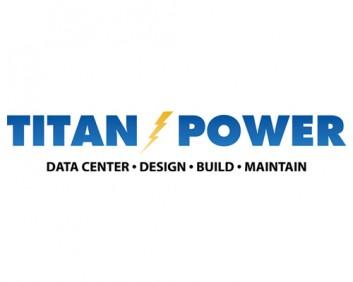 Titan Power, Inc. Logo