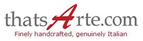 thatsArte.com Logo