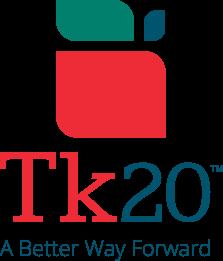 Tk20 Logo