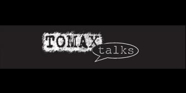 ToMax Talks Logo