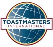 Toastmasters International District 83 Logo