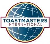 Toastmasters International District 83 Logo