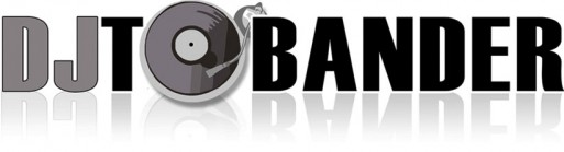 DJ TOBANDER Logo