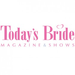 Today's Bride Magazine & Shows Logo