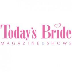 TodaysBrideMagazine Logo