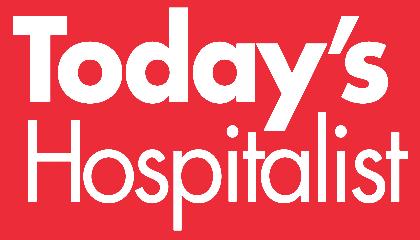 TodaysHospitalist Logo