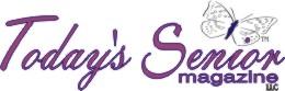 Today's Senior Magazine, LLC Logo
