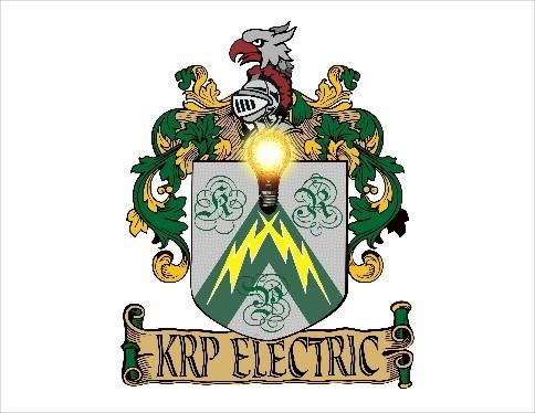 KRP Electric LLC Logo