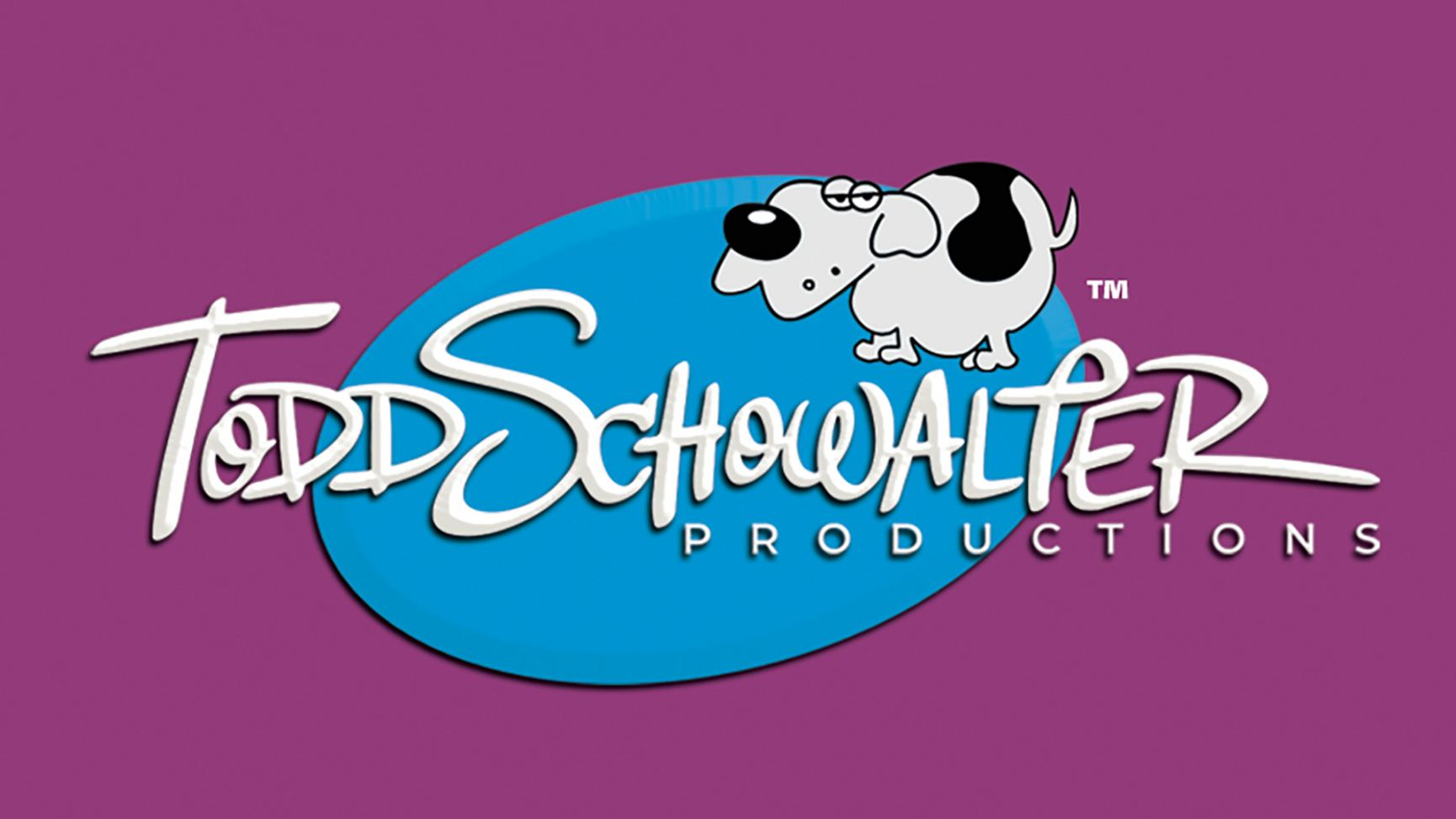 Todd Schowalter Productions Logo
