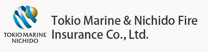 Tokio Marine & Nichido Fire Insurance Co Ltd Logo