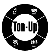 Ton-Up Inc Logo