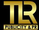 TLR Publicity & PR, LLC Logo