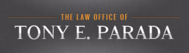 The Law Office of Tony E. Parada Logo