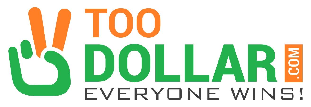 TooDollar Logo