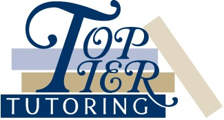 Top-Tier Tutoring, LLC Logo