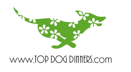 TopDogDinners Logo