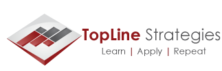 TopLine Strategies Logo