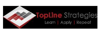TopLine Strategies Logo