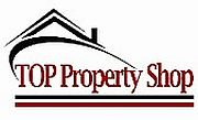 Top Property Shop Logo