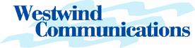 Westwind Communications Logo