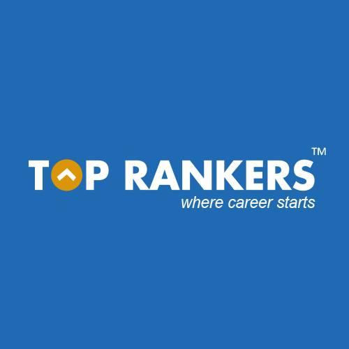 Toprankers.com Logo
