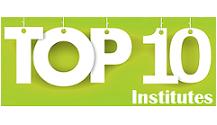 TopTenInstitutes Logo