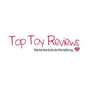 Top Toy Reviews Logo