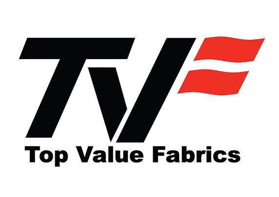 Top Value Fabrics Logo