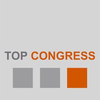Top Congress - Professional Conference Organizer- Logo