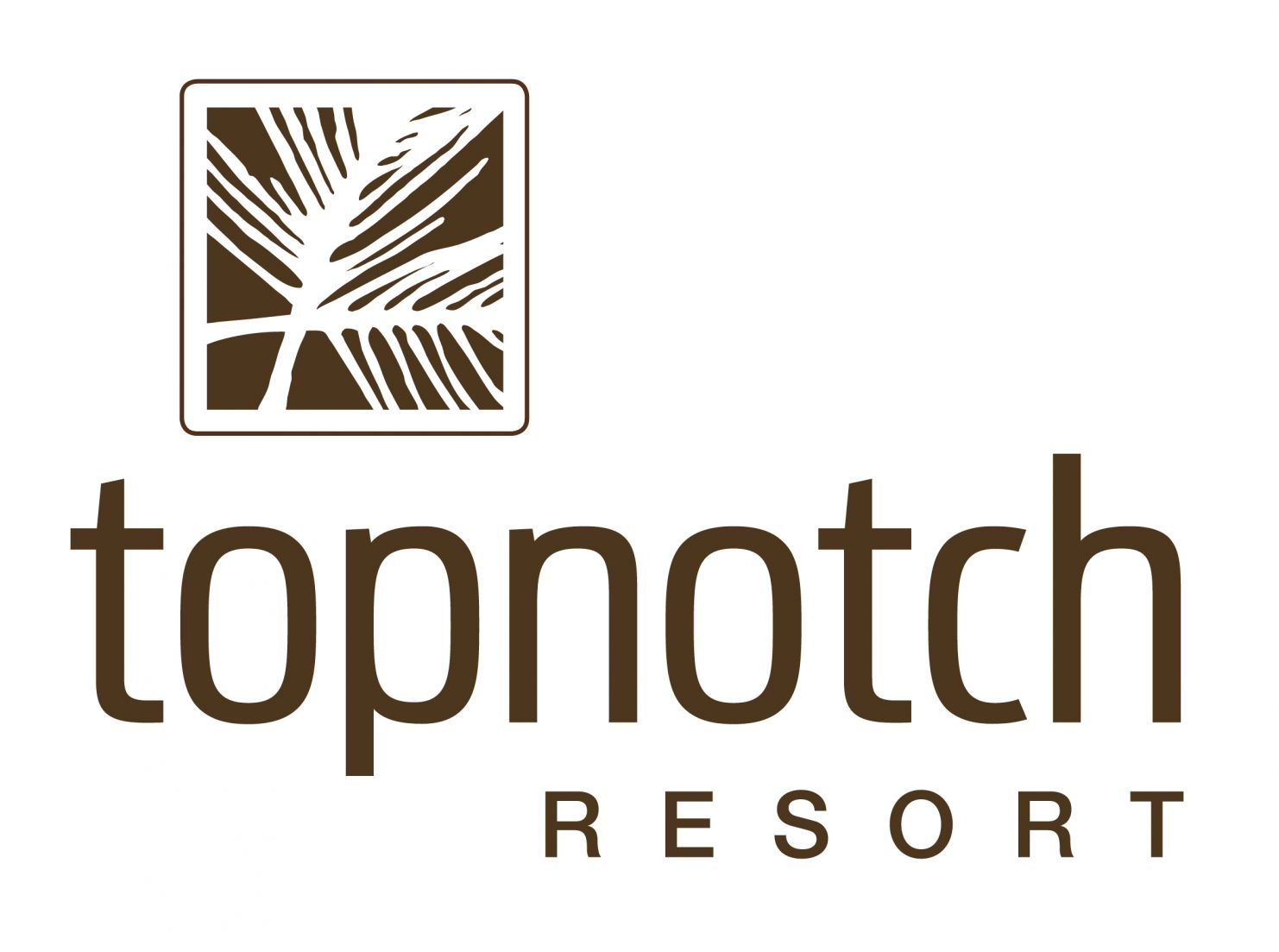 Topnotch Resort Logo