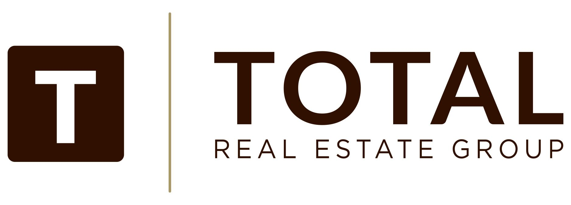 Total Real Estate Group Logo