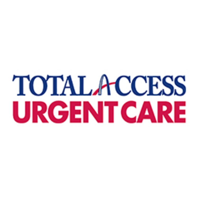 Total Access Urgent Care Logo