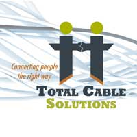 Total Cable Solutions Logo