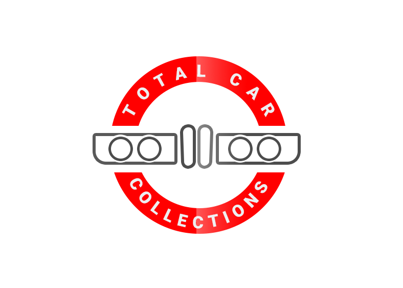 Total Car Collections Logo
