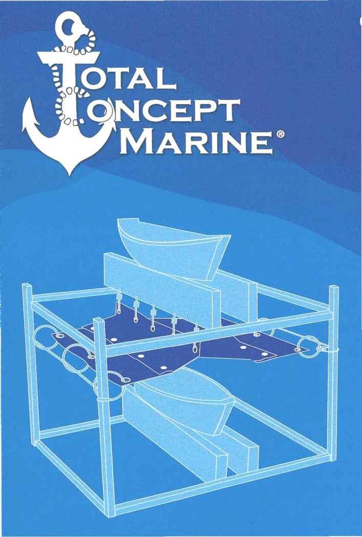 Total Concept Marine Logo