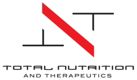 Total Nutrition and Therapeutics Logo