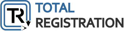 Total Registration, LLC Logo