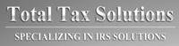 TotalTaxSolutions Logo