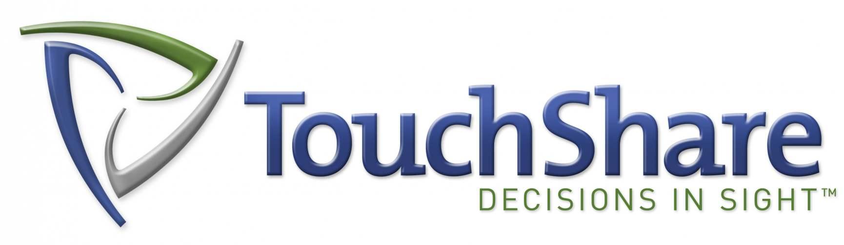 TouchShare Logo