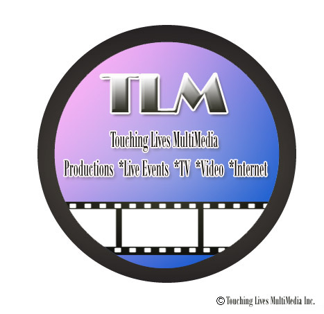 Touching Lives Multimedia Inc Logo