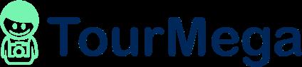 TourMega Logo