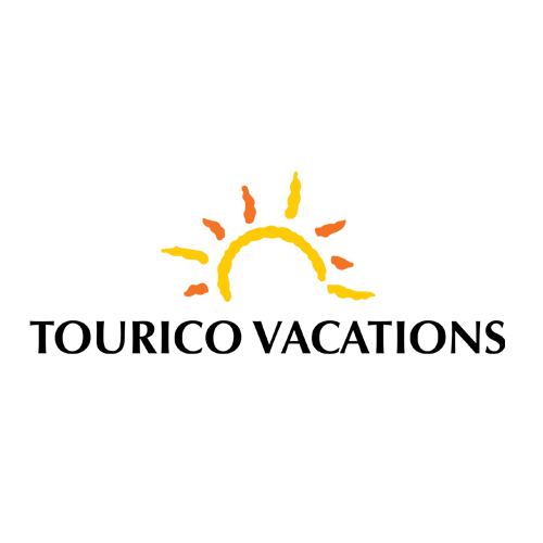 TouricoVacations Logo