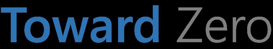 Toward Zero Co. Logo