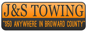 Towing-and-Transport Logo