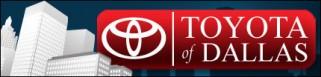 toyota of dallas set to break ground on new dealership -- toyota of