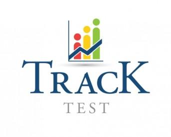 TrackTest Logo