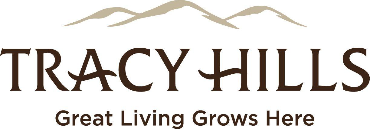 Tracy Hills Logo